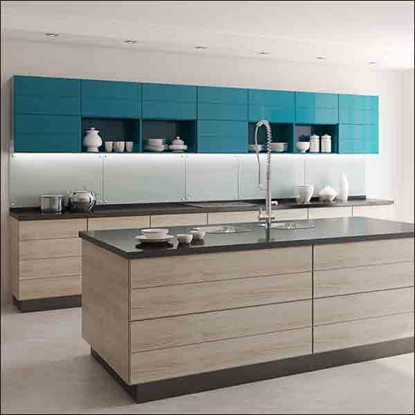 Standard Dimensions For Australian Kitchen Design
