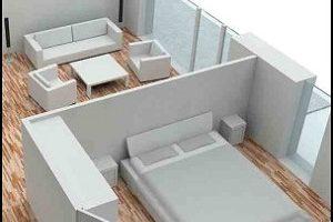 Find an interior architect