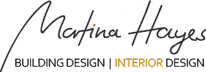 Logo Martina Hayes