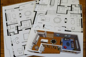 Drafting services for your dream home