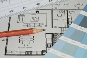 A successful renovation starts with a good plan