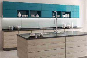 Standard dimensions for Australian kitchen design