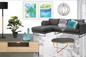 Create a mood board online step-by-step