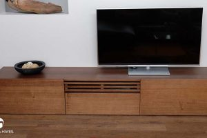 Customised furniture design | TV unit
