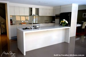 Kitchen finishes for your home